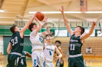 Gallery: Boys Basketball Emerald Ridge @ Bonney Lake